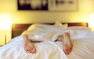 Bedtime – love it or loathe it?