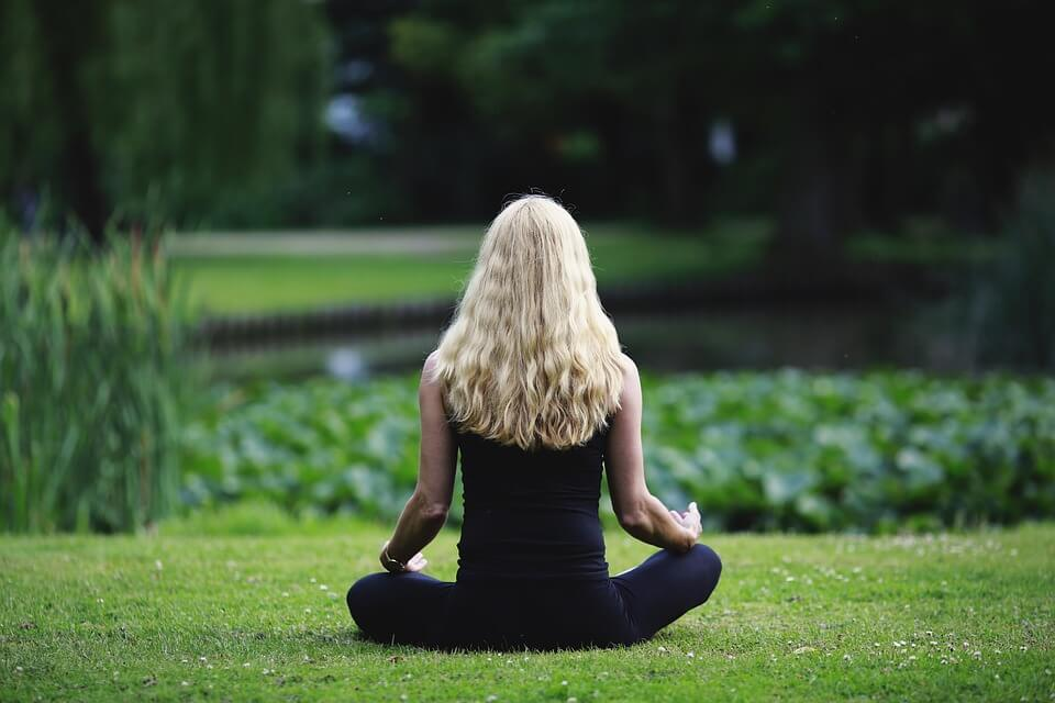 Processing Grief with Mindfulness