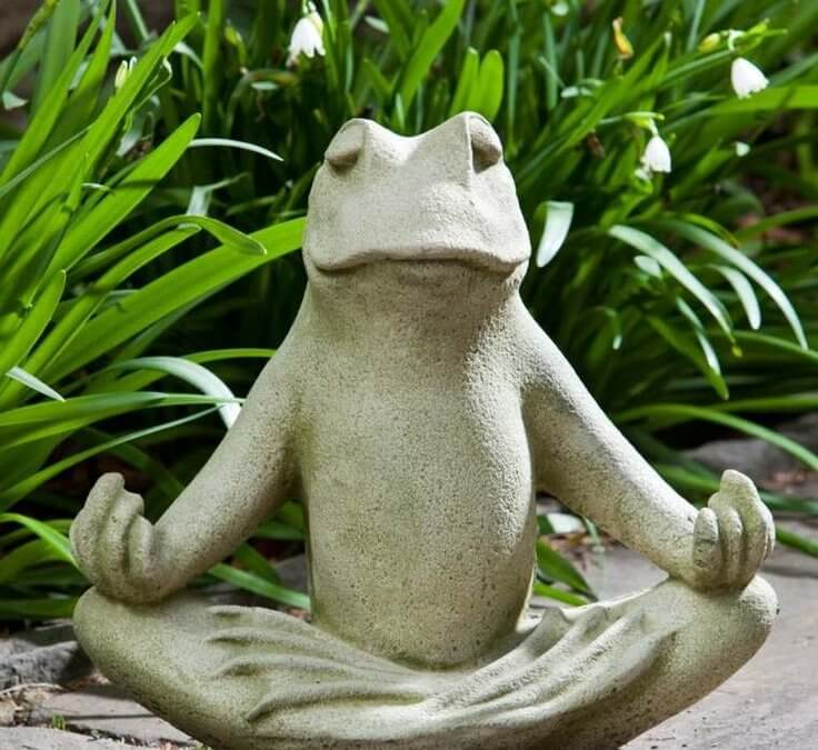 How meditation slows down the ageing process at a genetic level